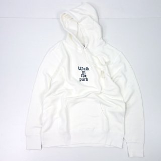 HOPERIDE(ホープライド)8.4 witp washed hood(who)