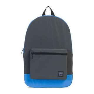 Herschel(ハーシェル)PACKABLE DP NEON BLUE