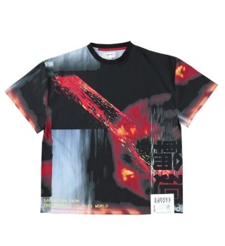 PARADOX(パラドックス) ALL GRAPHIC TEE(SAMSARA)
