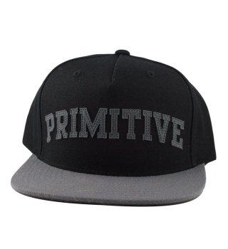 PRIMITIVE(プリミティブ)|STATE SNAPBACK CAP