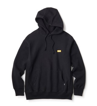 FTC - SMALL OG PULLOVER HOODY (BLK)
