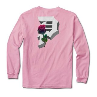 PRIMITIVE(プリミティブ)|DIRTY P DIMENSION LS TEE (PINK)