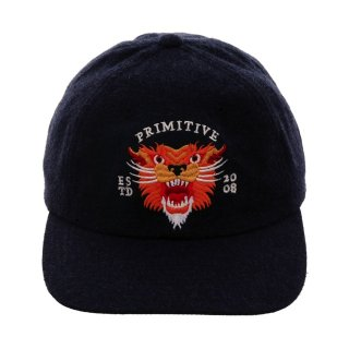 PRIMITIVE(プリミティブ)|TRADITIONAL DAD CAP