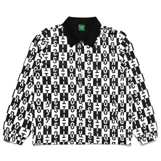 CARROTS by Anwar Carrots (キャロッツ)ALL OVER PRINT COACHES JACKET