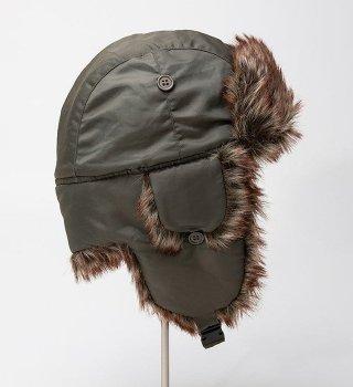 TROOPER HAT (OLIVE)