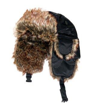 TROOPER HAT (BLK)