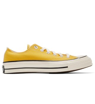 Converse CT70 Lo Varsity Remix Yellow (店頭優先)