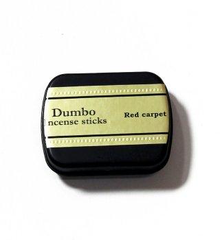 dumbo incense / Red carpet Mini(レッドカーペット)