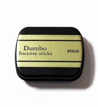 dumbo incense / POLO Mini(ポロ)