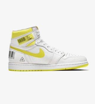NIKE AIR JORDAN 1 RETRO HIGH OG FIRST CLASS FLIGHT (店頭優先販売)