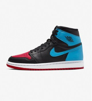 "Nike WMNS Air Jordan 1 High OG ""UNC TO CHICAGO"" (店頭優先販売)"