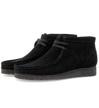 CLARKS ORIGINALS / WALLABEE ブーツ