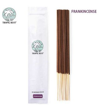 Tropic Best incense / FRANKINCENSE(フランクインセンス)