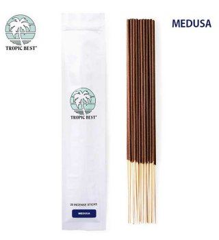 Tropic Best incense / MEDUSA(メデューサ)