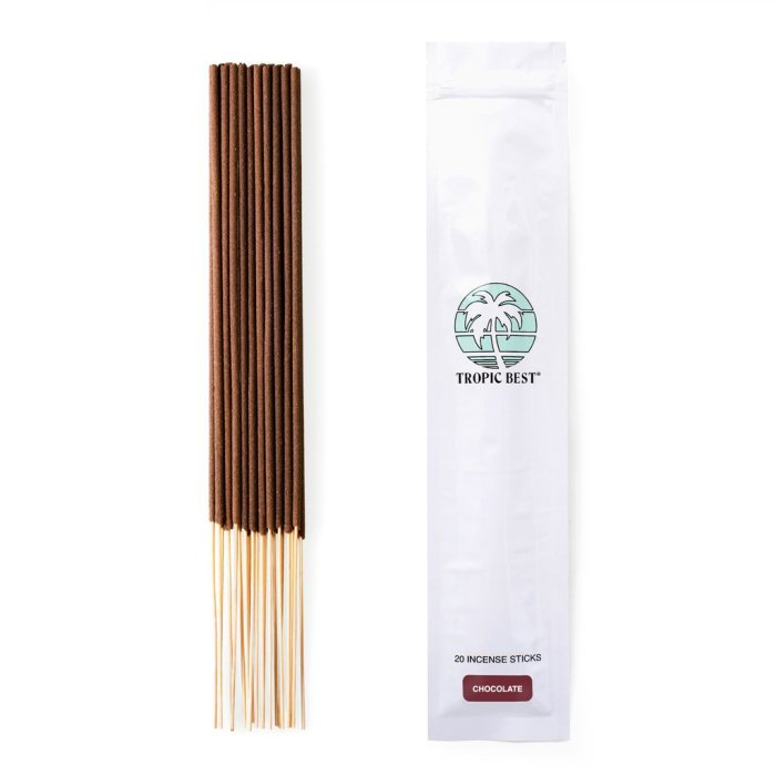 Tropic Best incense / CHOCOLATE(チョコレート)