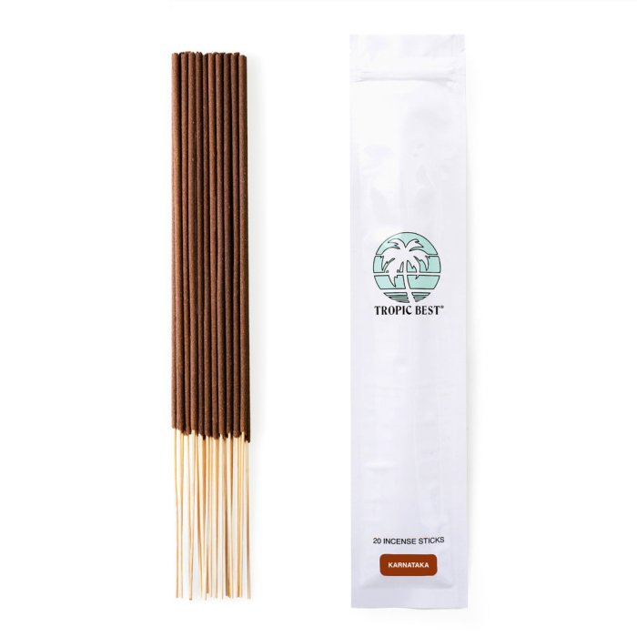 Tropic Best incense / KARNATAKA(カルナータカ)