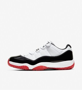 NIKE AIR JORDAN 11 RETRO LOW (店頭優先販売)
