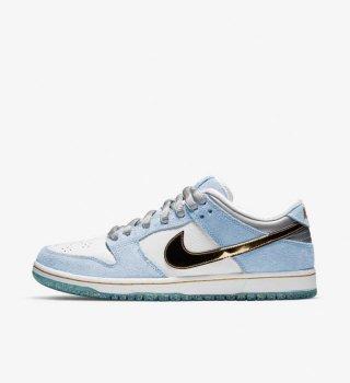 Nike SB Dunk Low × Sean Cliver (店頭優先販売)