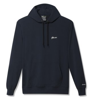 BackChannel(バックチャンネル) DRY STRETCH PULLOVER PARKA(BLACK)