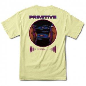 PRIMITIVE(プリミティブ)|SYSTEMS TEE (Banana)