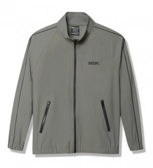 Back Channel(バックチャンネル) COOL TOUCH FULL ZIP PARKA(O.D.)