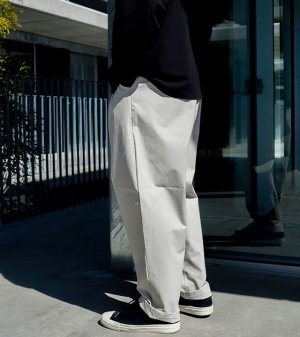 FAKIE STANCE(フェイキースタンス) |D-50 S/S Type Off White