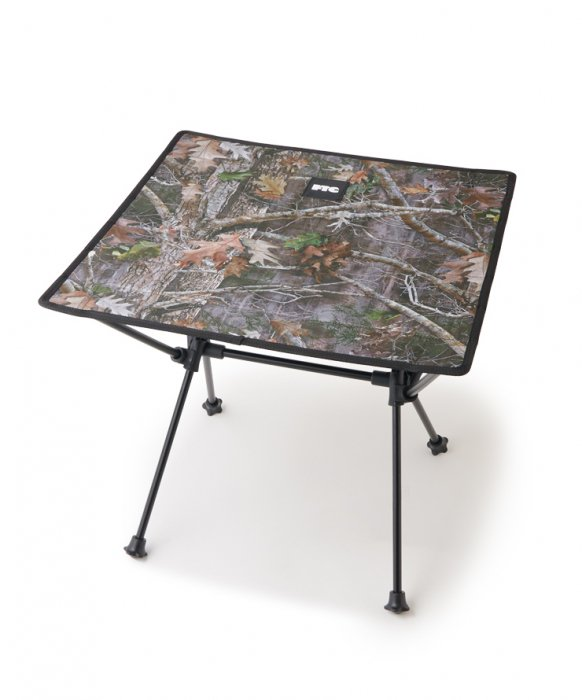 FTC  / CAMPING TABLE (CAMO)