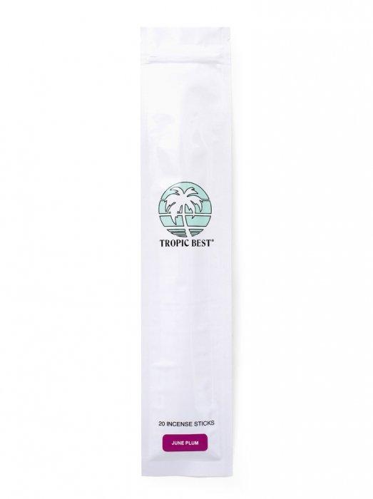 Tropic Best incense / JUNE PLUM