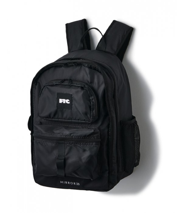 FTC / BACKPACK (Black)