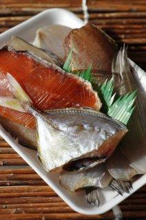 干物 日本海の魚 新潟 肴 魚 お試し おまかせ 天ぴ屋お試しパック
