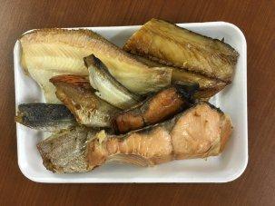 干物 日本海の魚 天ぴ屋 酒の肴 おかず おつまみセット 大