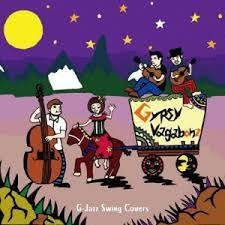 <img class='new_mark_img1' src='https://img.shop-pro.jp/img/new/icons1.gif' style='border:none;display:inline;margin:0px;padding:0px;width:auto;' />GYPSY VAGABONZ【G-JAZZ SWING COVERS】CD カバーアルバム