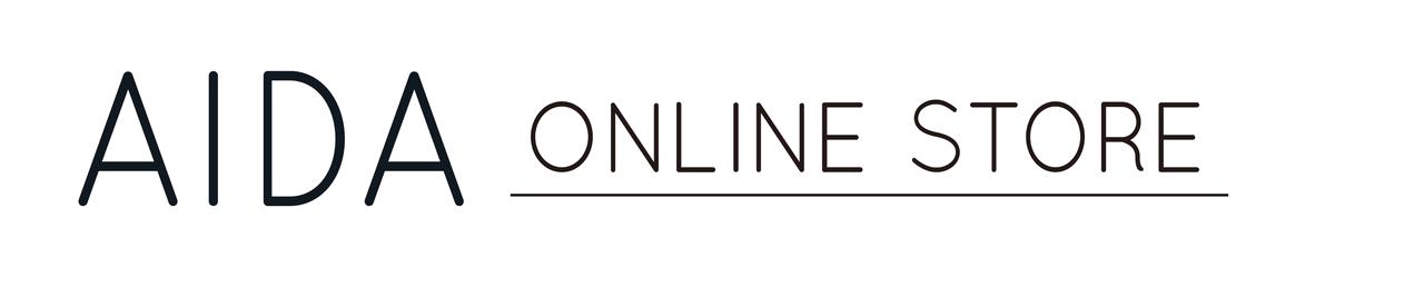 毎日をちょっぴり楽しくするライフスタイルショップ AIDA Online Shop