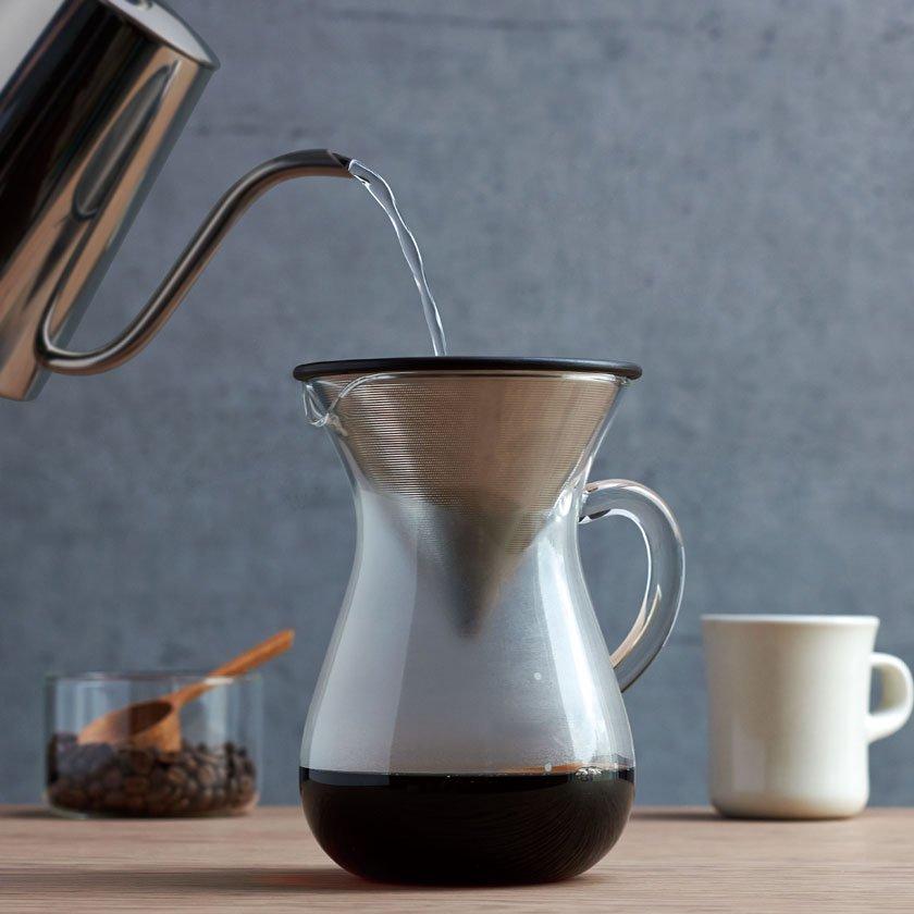 KINTO (キントー) コーヒーカラフェ 600ml ◇