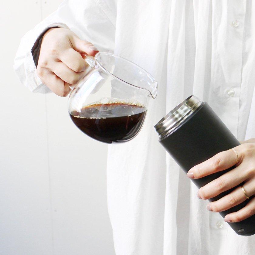 KINTO (キントー) コーヒーサーバー 300ml