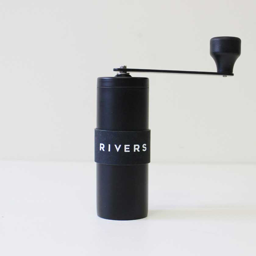 RIVERS(リバーズ) コーヒーグラインダー グリッド