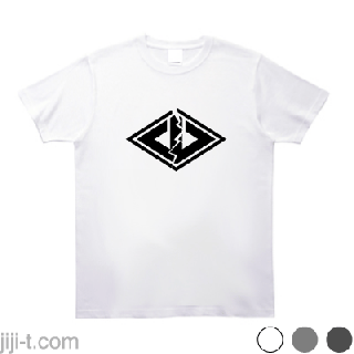 山口組分裂 Tシャツ [分裂抗争激化]