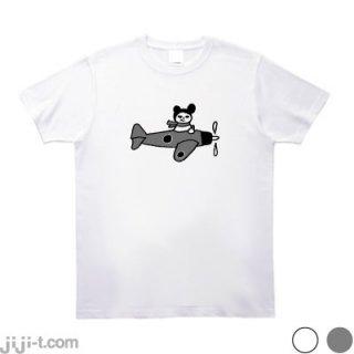 ゼロ戦 Tシャツ