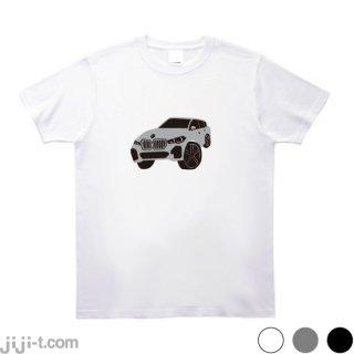BMW Tシャツ [あおり運転犯人逮捕]