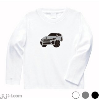 BMW 長袖Tシャツ [あおり運転犯人逮捕]