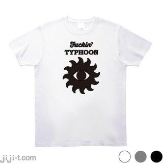 台風19号被災支援チャリティTシャツ