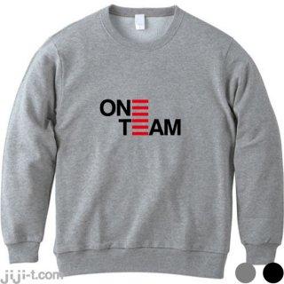 ONE TEAM ワンチーム トレーナー [2019年 流行語大賞]