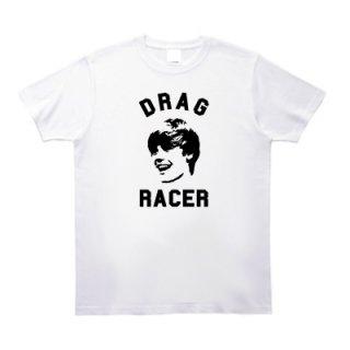 飲酒ドラッグレースで逮捕されたジャスティンのTシャツ