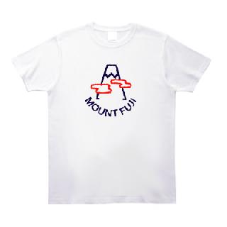 富士山 Tシャツ [7/1 山開き]