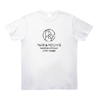ペヤング Tシャツ PAIR&YOUNG [祝!販売再開]