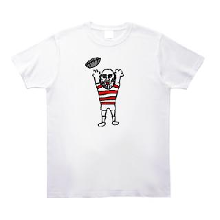 ラグビー Tシャツ JAPAN WAY! [歴史的勝利]