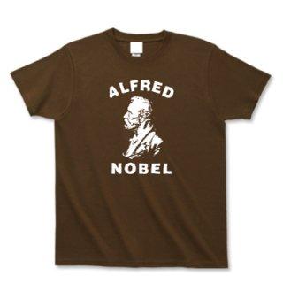 ノーベル賞 Tシャツ