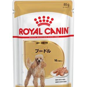 ロイヤルカナン BHN-WET プードル 成犬~高齢犬用  【正規品】