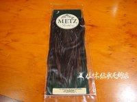 METZ・コックサドル・ナチュラルブラック #2