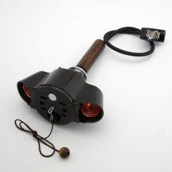 電気器具 2灯式・3灯式